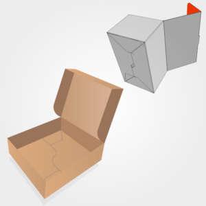 Cajas multi-usos fondo automático